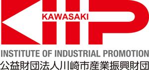 川崎市産業振興財団ロゴ