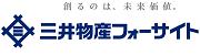 三井物産フォーサイトロゴ