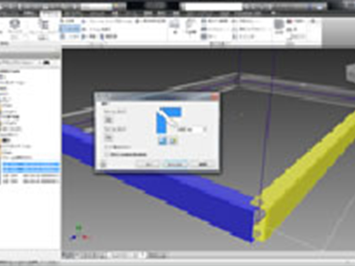 3次元CAD Inventor(インベンター)中級講座の画像