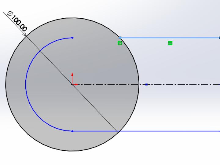 3次元CAD Solid Works(ソリッドワークス)入門講座の画像