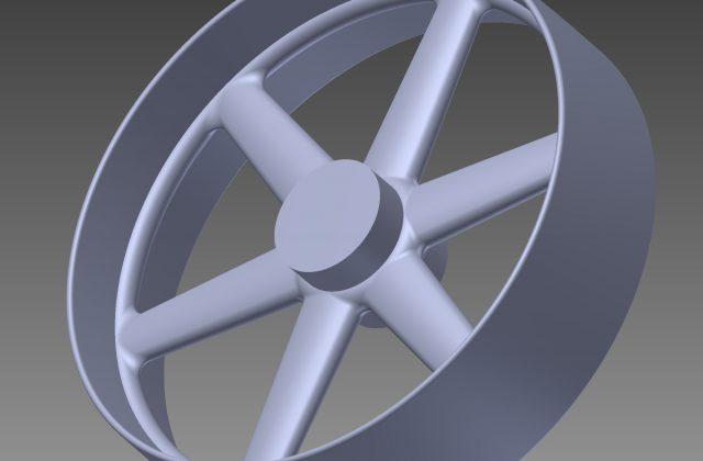 3次元CAD Inventorの画像
